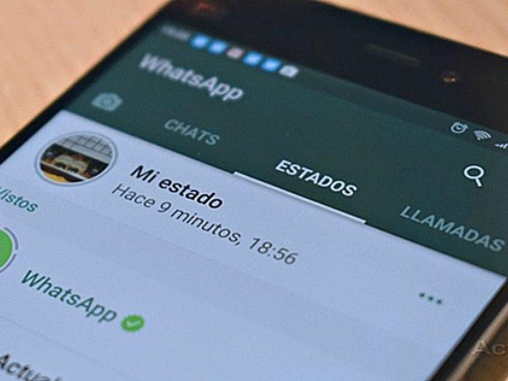 WhatsApp  La nueva función que te permitirá ahorrar batería