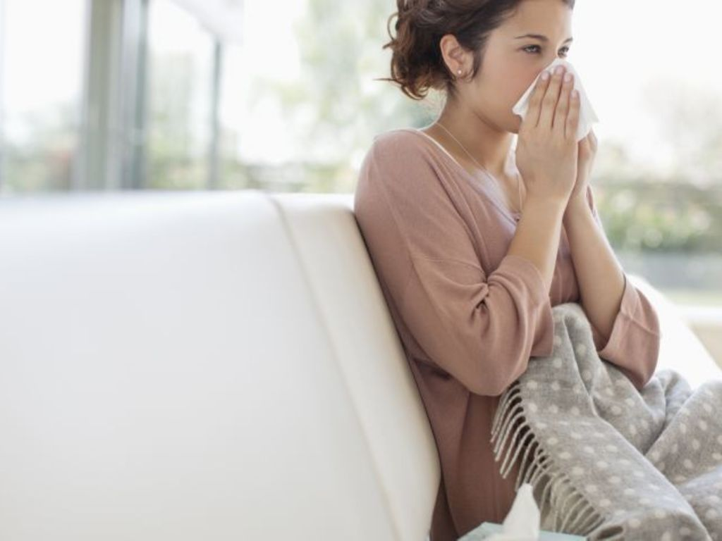 3efb9a6d09 Las alergias de otoño: ¿Cómo prevenirlas? - ElSol.com.ar - Diario de ...