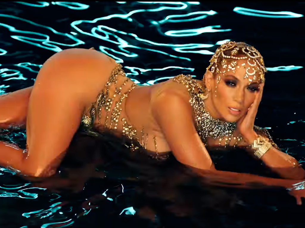 Jennifer lopez hot video download