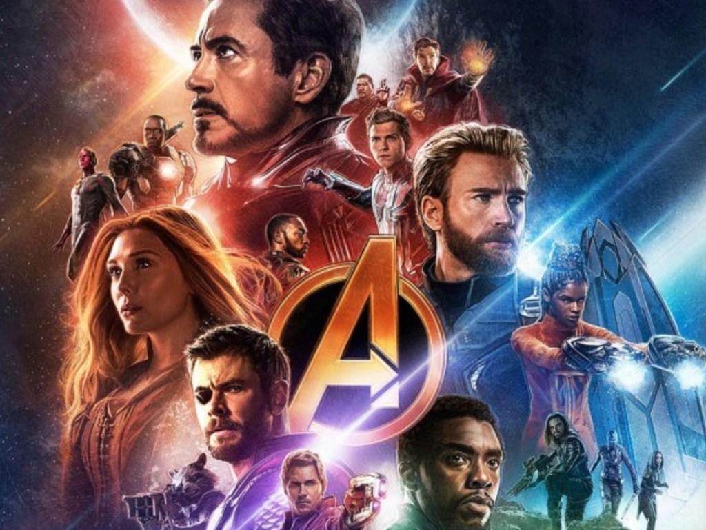 Se filtró quién morirá en la próxima película de Avengers ...