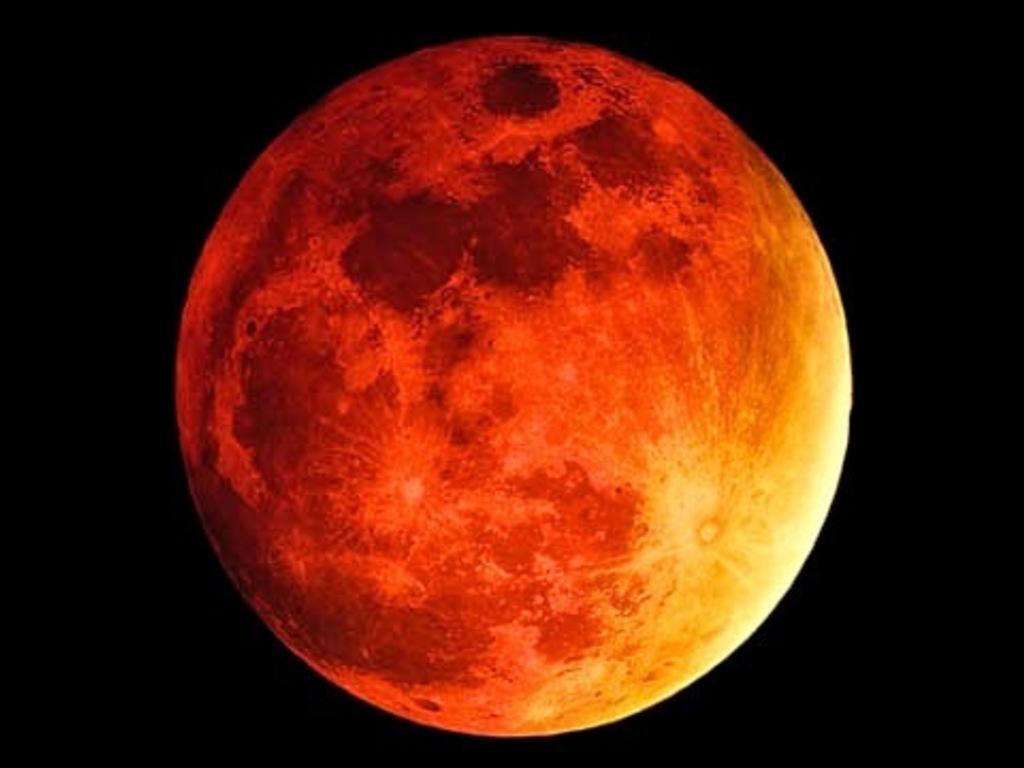 Resultado de imagen para eclipse lunar
