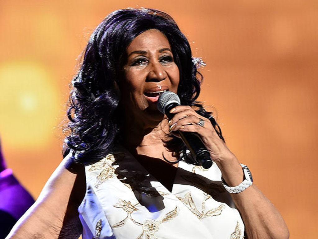Aretha Franklin La Reina Del Soul Lucha Contra Un Duro