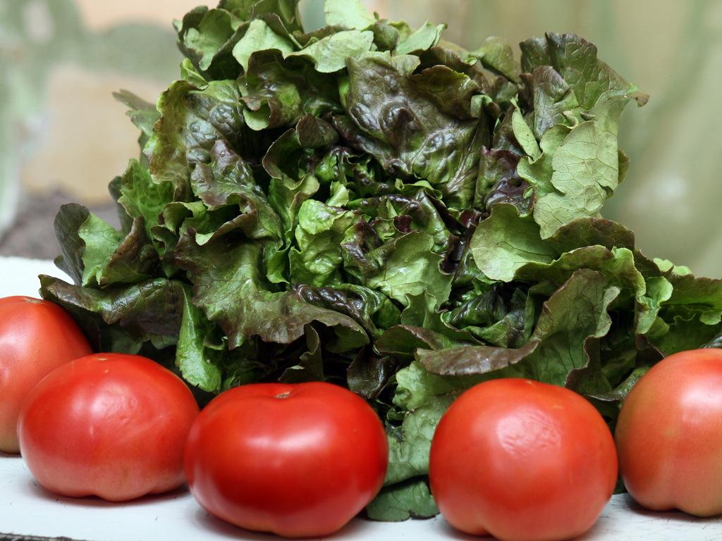 cómo eliminar los residuos de agroquímicos en frutas y verduras