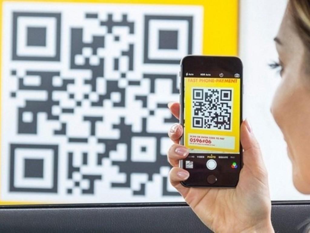 f1624111f0b Pago por celular con Código QR: ¿Por qué la tarjeta de crédito