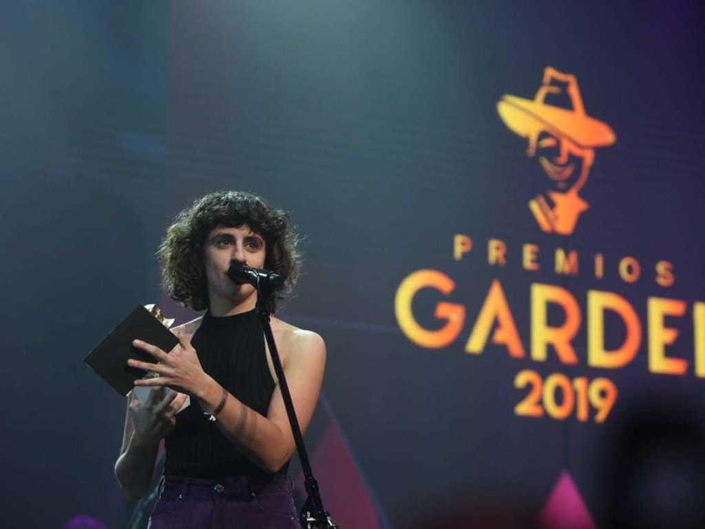 Premios Gardel a la música: los ganadores de la noche