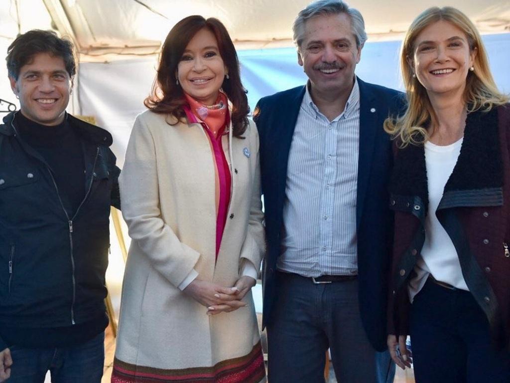 c2564ca2c Anabel y la fórmula para Buenos Aires en un twit de Cristina - ElSol ...