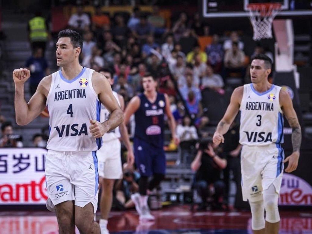 El Video Motivacional Que Argentina Vio Para Ganarle A