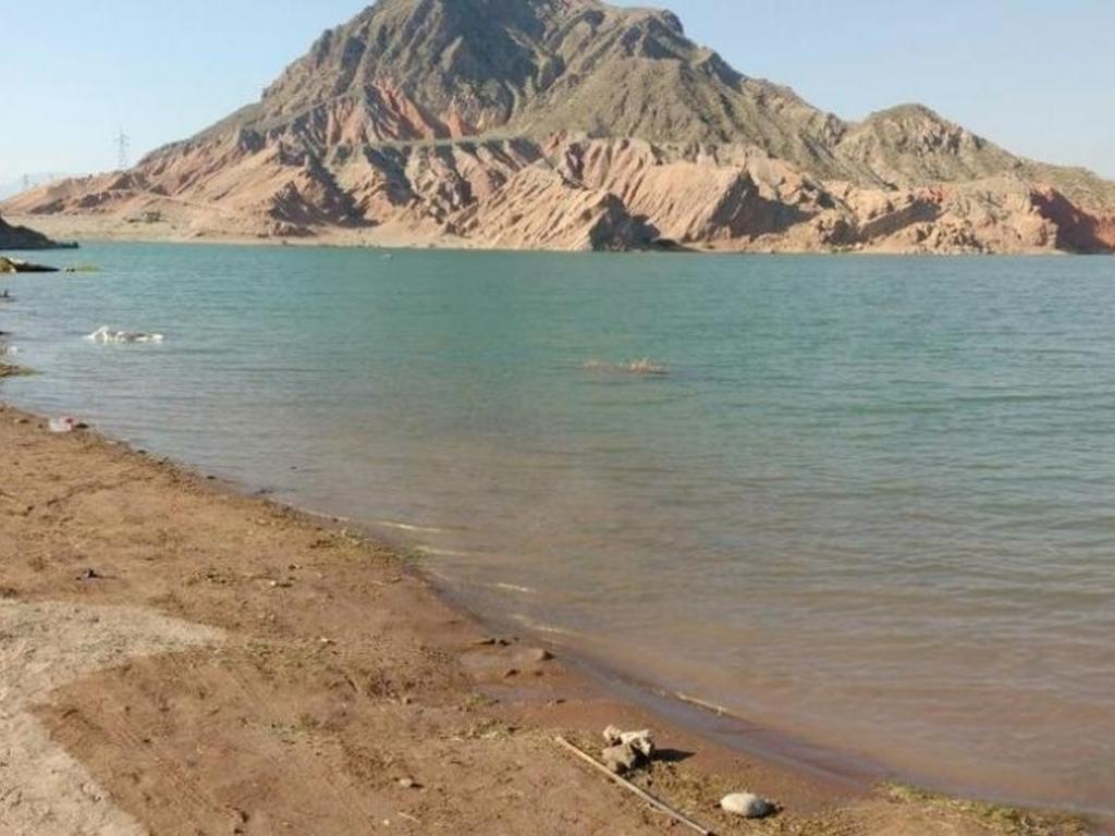 Encuentran el cuerpo de una mujer flotando en el dique de Ullum ...