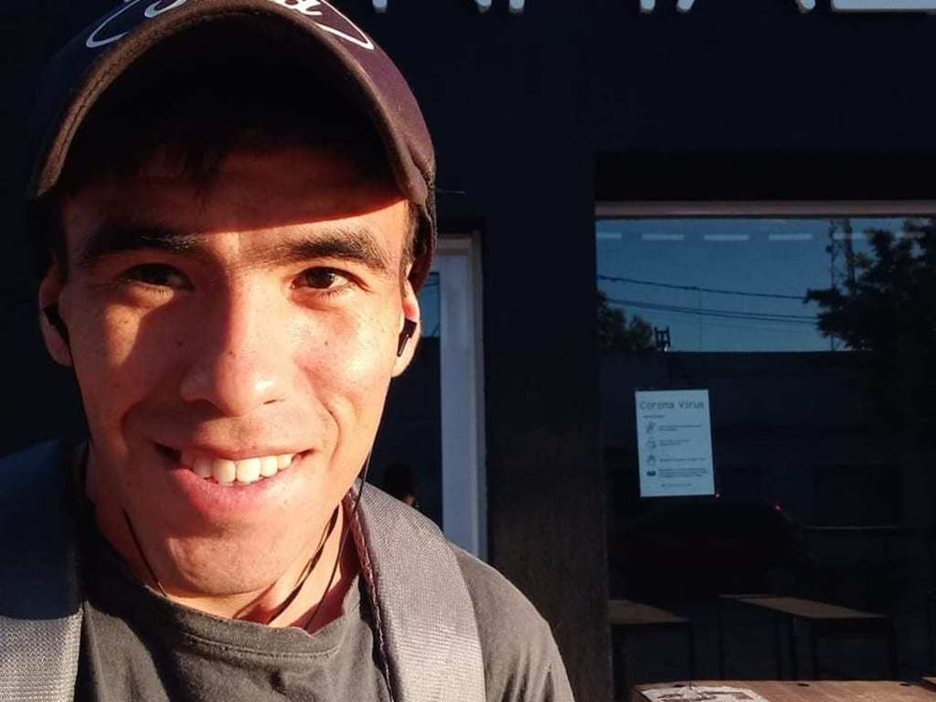"""Facundo Castro: la familia insiste con la """"desaparición forzada ..."""