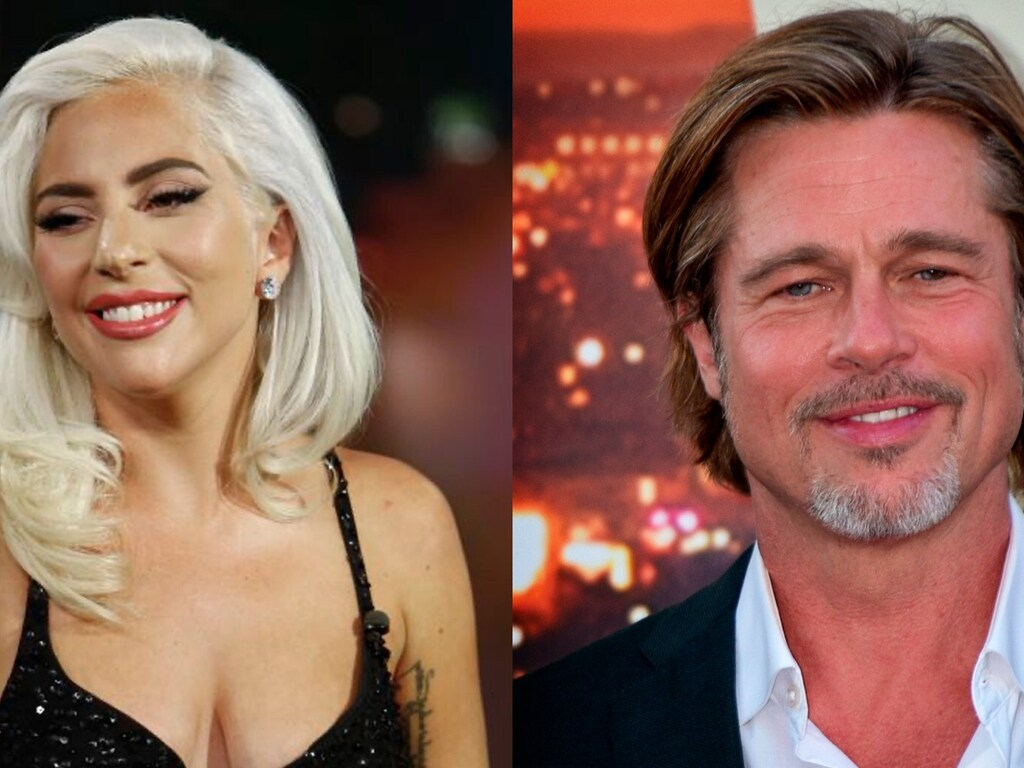 Lady Gaga volvería a la pantalla grande junto a Brad Pitt - Diario El Sol.  Mendoza, Argentina.