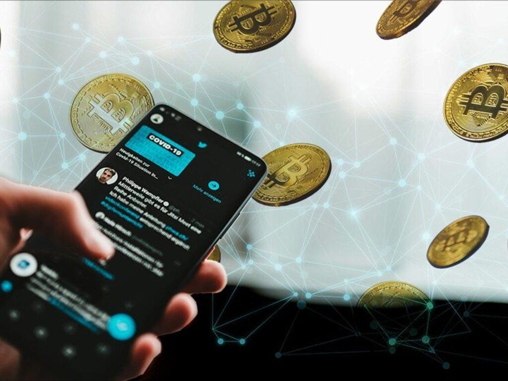 Twitter pone a prueba un servicio de propinas en bitcoin para sus usuarios