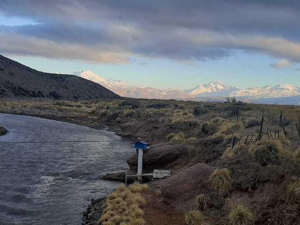 Controlarán desde el espacio el uso del agua en Mendoza - Diario El Sol.  Mendoza, Argentina.