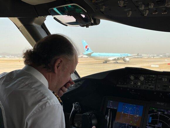 Enrique Piñeyro ofreció su avión para traer vacunas y el Gobierno nunca le respondió -  Diario El Sol. Mendoza, Argentina.